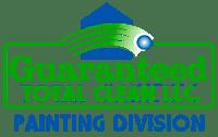 Guaranteed Total Painting L.L.C. - Painting Division