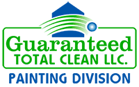 Guaranteed Total Painting L.L.C. - Painting Division